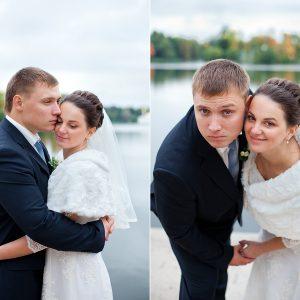 Свадьба Екатерины и Павла