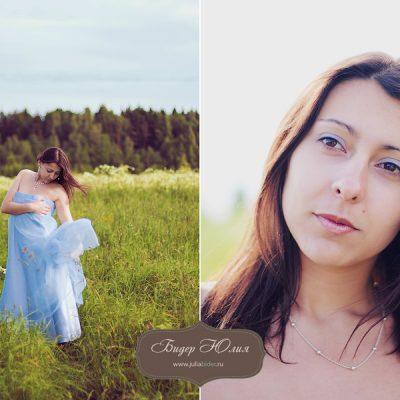 Женя. Портретная фотосессия в Петербурге.