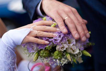 Что взять с собой на свадьбу.