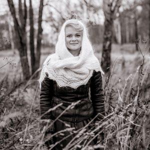 «Богословка». Портретная фотосессия.