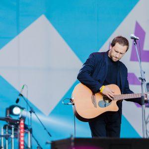 «После 11». Фестиваль «Петербург live» 2019, 13.07.2019г.