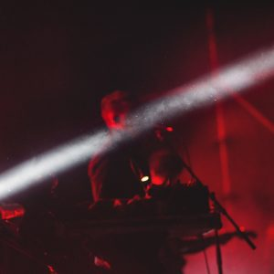 Дельфин. «Концерт на закате». Севкабель Порт. 23.08.2019г.