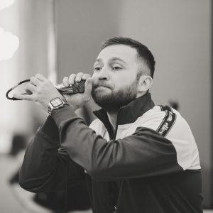 Андрей Гризли. Фестиваль «Белые ночи в Галерее».09.06.2019г.
