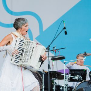 «Ива Нова». Фестиваль «Петербург live» 2019, 13.07.2019г.