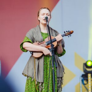 Марина Капуро и Ко. Фестиваль «Петербург live» 2019, 13.07.2019г.