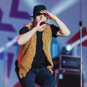 Zdob si Zdub. Фестиваль «Петербург live» 2019, 13.07.2019г.