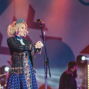 Пелагея. Фестиваль «Петербург live» 2019, 13.07.2019г.