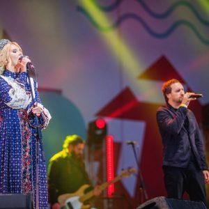 Пелагея и «После 11». Фестиваль «Петербург live» 2019, 13.07.2019г.