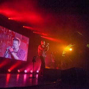 Телевизор. Aurora Concert Hall. 12.11.2019г.