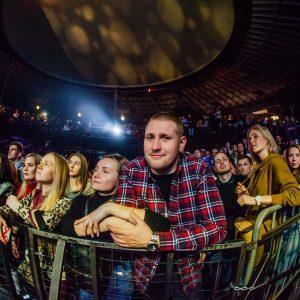 KREC. Aurora Concert Hall. Аврора, СПб. 29.02.2020г.